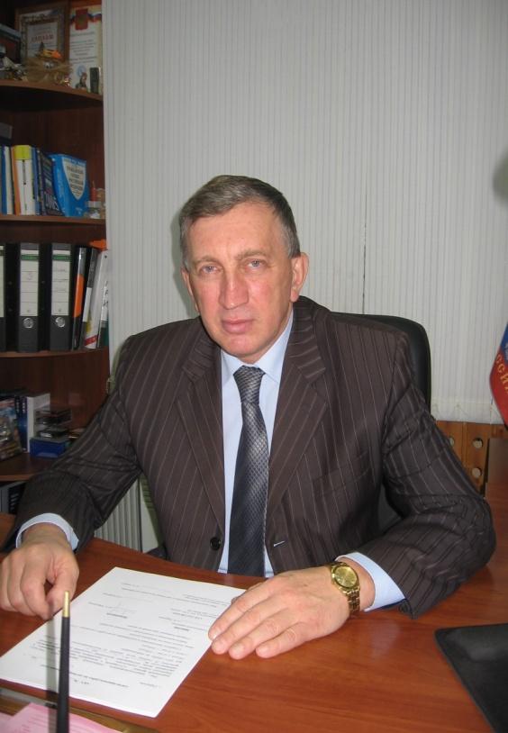 Назаренко Анатолий Владимирович